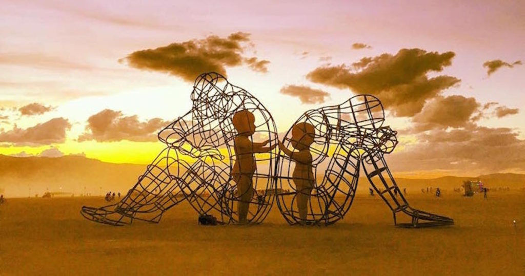 """Love"" - Alexander Milov"